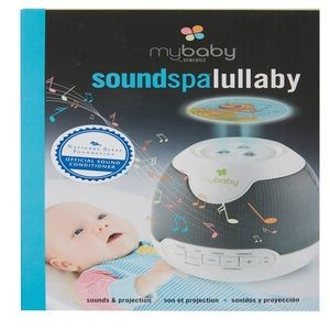 Baby homemedics brand new sound machine
